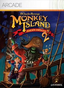 Monkey Island™ 2: EE Tema 1