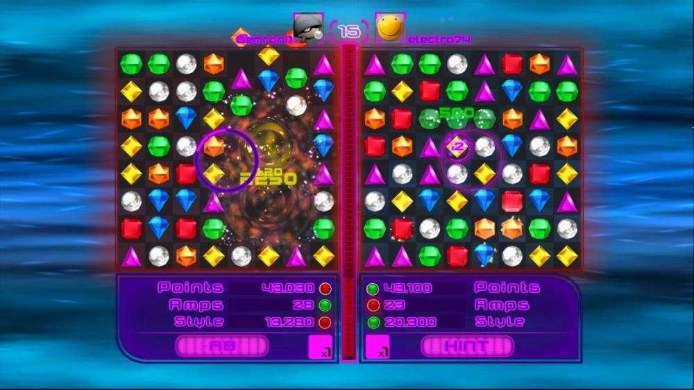 Image from Bejeweled Blitz LIVE