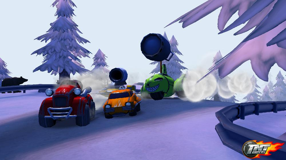 Image de TNT Racers