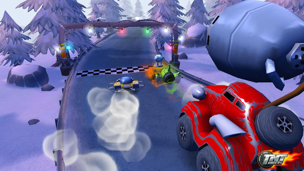 Image from TNT Racers