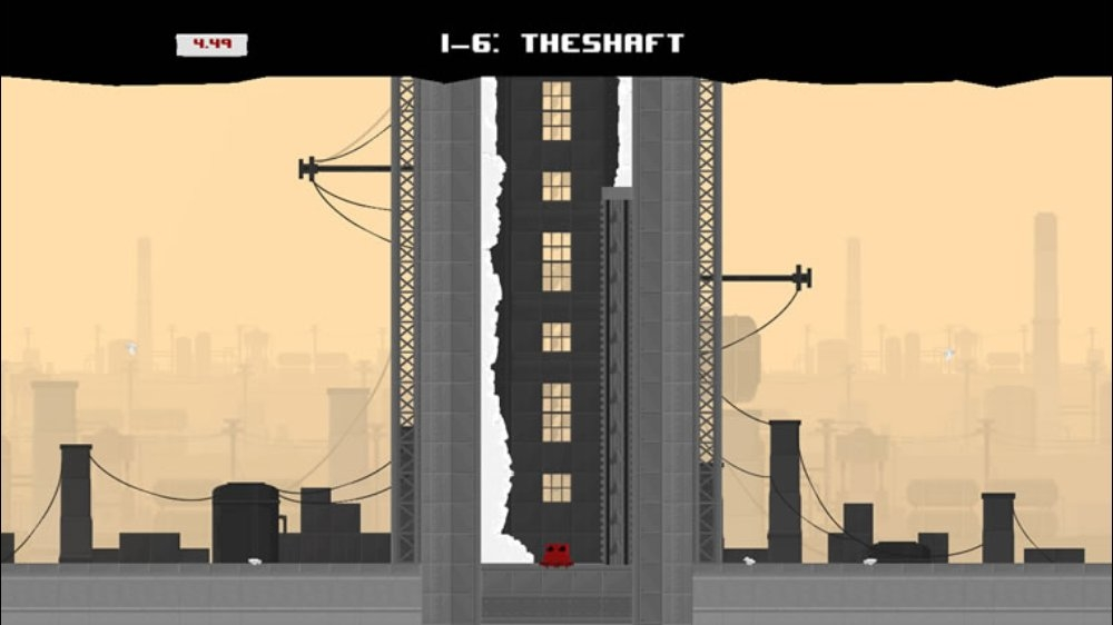 Image de Super Meat Boy