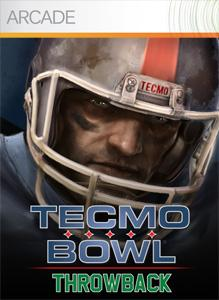 Tecmo Bowl Throwback®