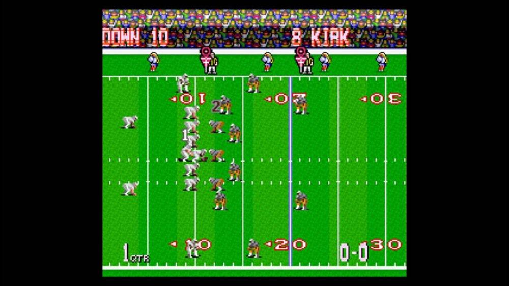 Image from Tecmo Bowl Throwback