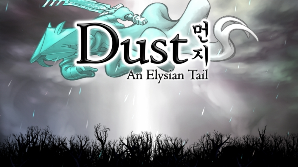 Image from Dust: An Elysian Tail™