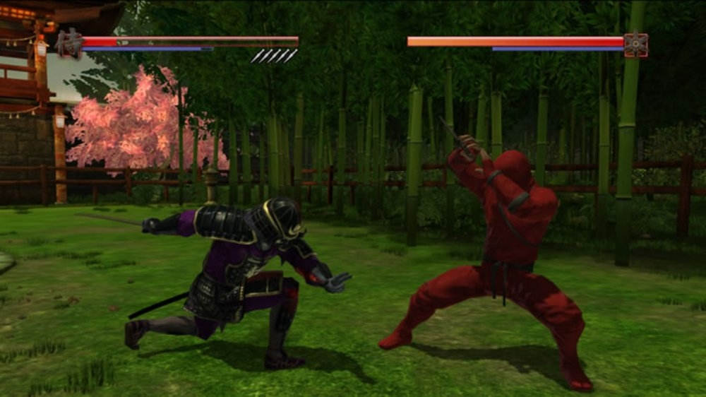 Image from Deadliest Warrior
