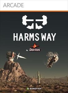 Harms Way -- Harms Way