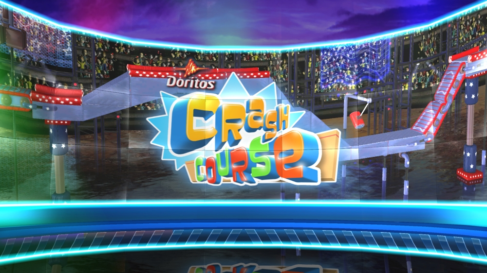 Image de Doritos Crash Course