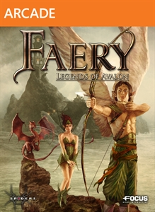 Faery: Legends of Avalon - Gamer Pictures