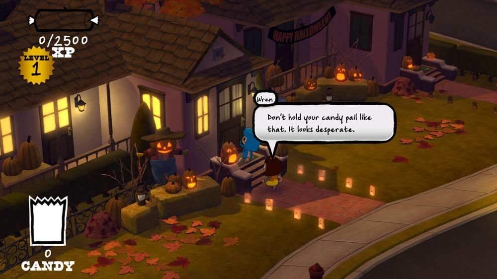 Image de Costume Quest