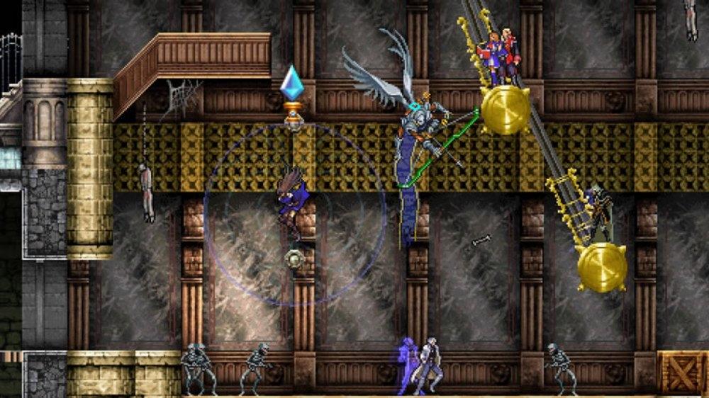 Image de Castlevania HD
