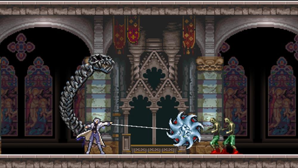 悪魔城ドラキュラ HD のイメージ