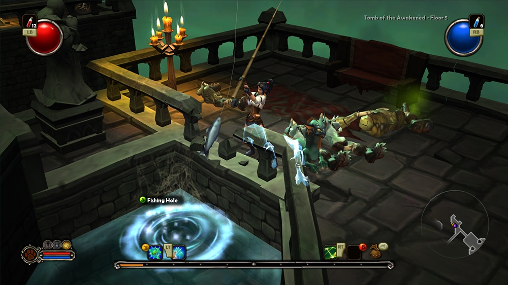Image from Torchlight
