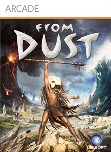 From Dust - Trailer