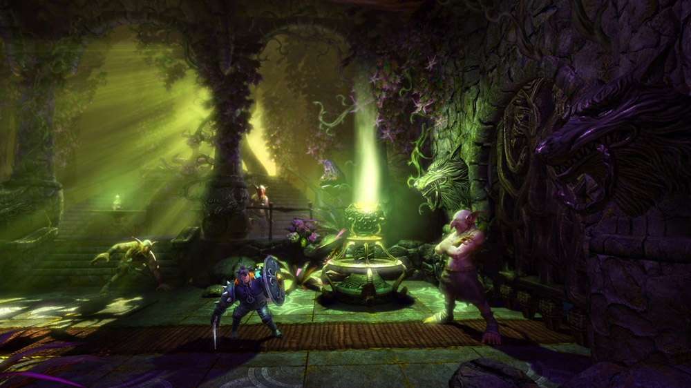 Image de Trine 2