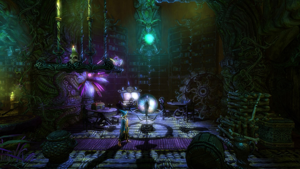 Image from Trine 2