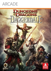 Dungeons &amp; Dragons Daggerdale