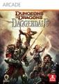 Dungeons & Dragons Daggerdale Premium Themes