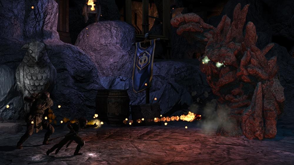 Image de Dungeons & Dragons Daggerdale
