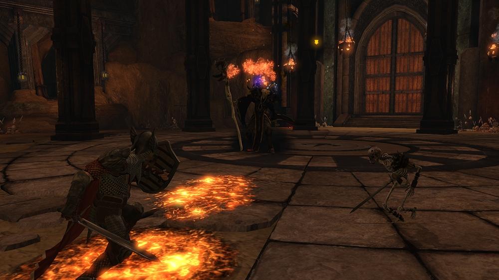 Imagen de Dungeons & Dragons Daggerdale