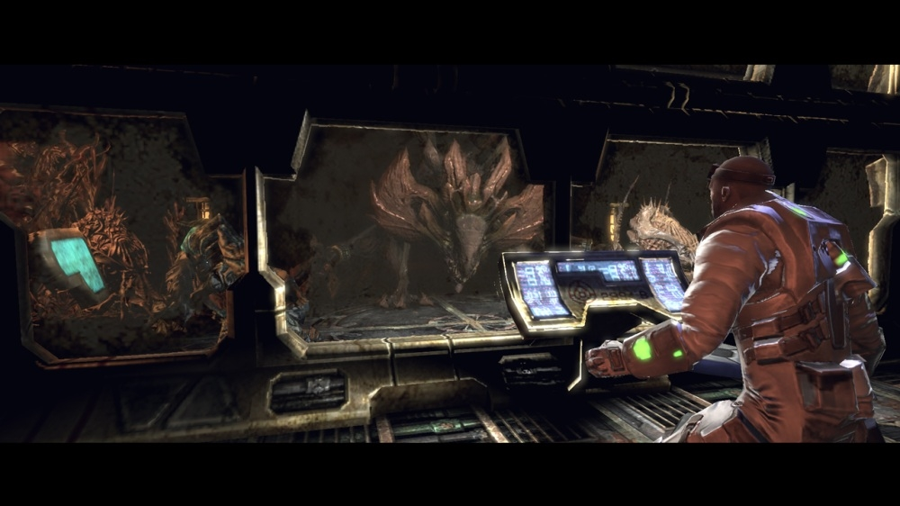 Alien Breed 3: Descent の画像