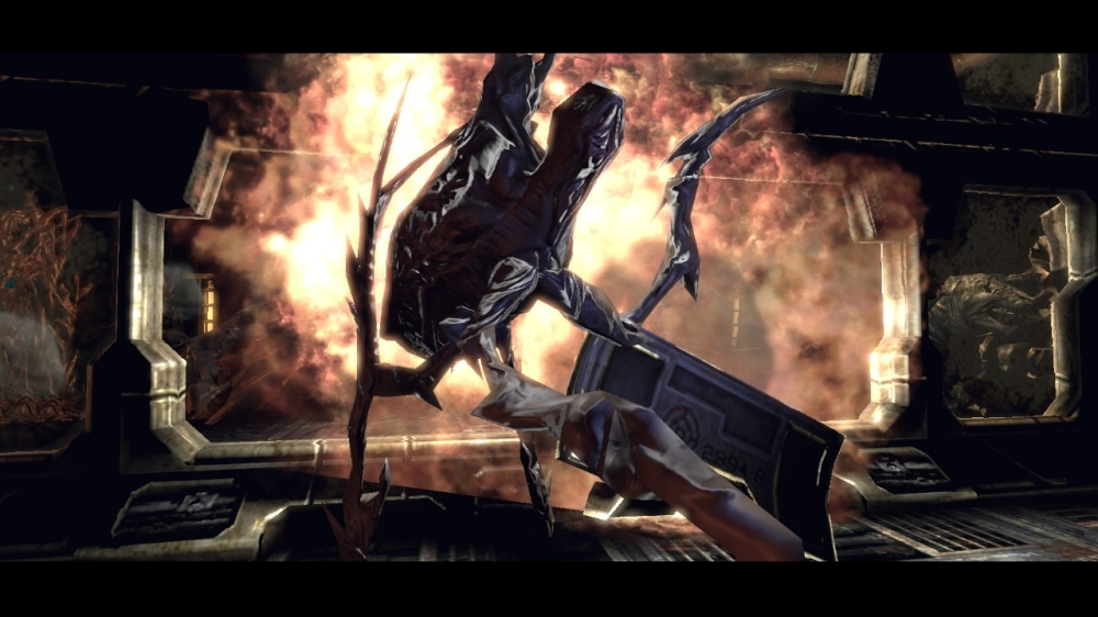 Image from Alien Breed 3: Descent