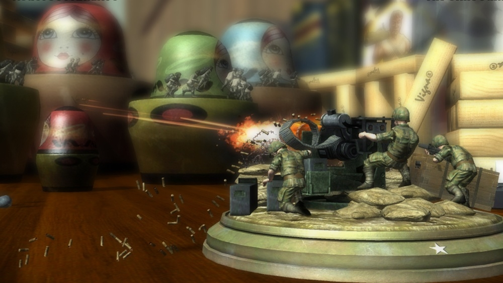Image de Toy Soldiers: Cold War
