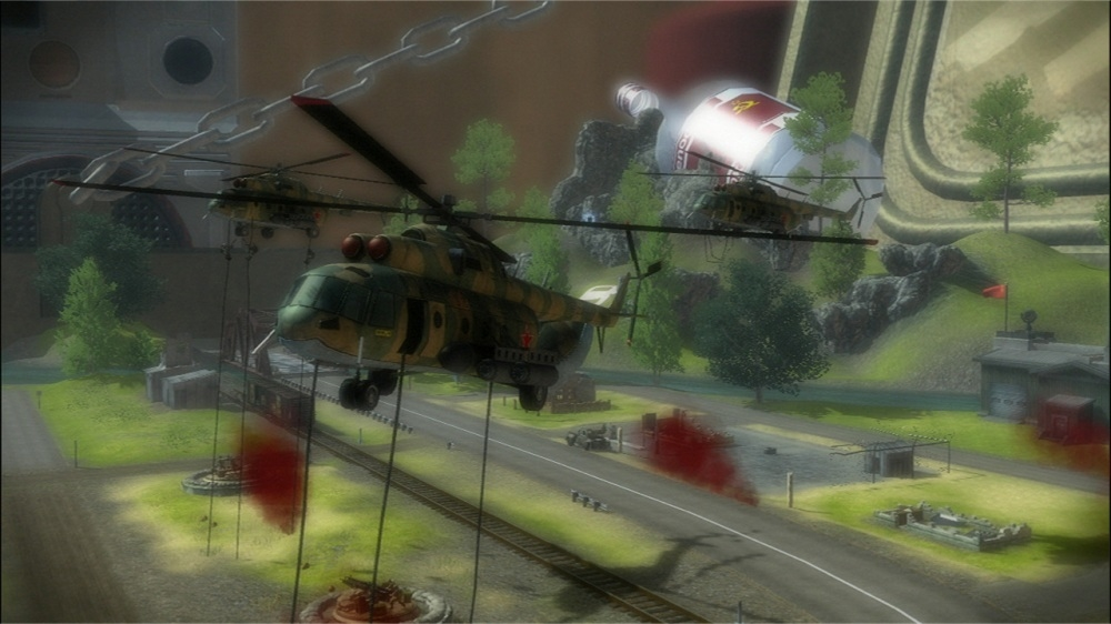 Image from Toy Soldiers: Cold War