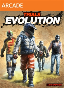 Trials Evolution Reveal Trailer