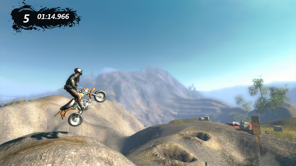 Image de Trials Evolution