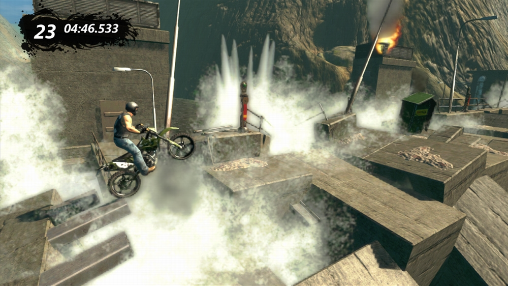 Bild von Trials Evolution