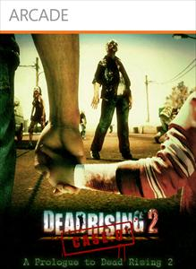 デッドライジング2:CASE 0