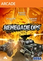 Renegade Ops Reinforcement Pack Trailer