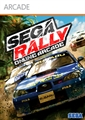 SEGA Rally Online Arcade Launch Trailer