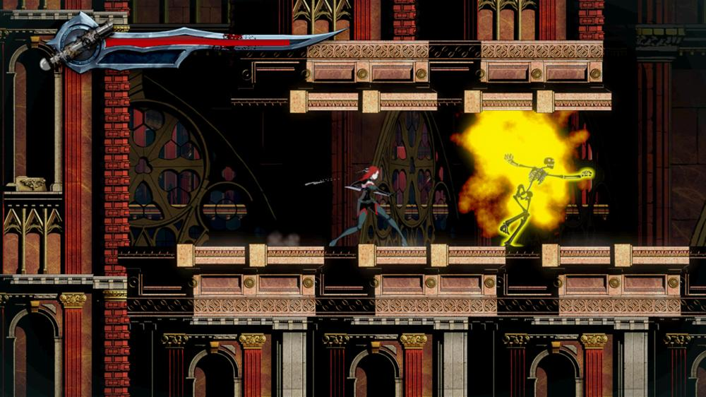 Image from BloodRayne: Betrayal