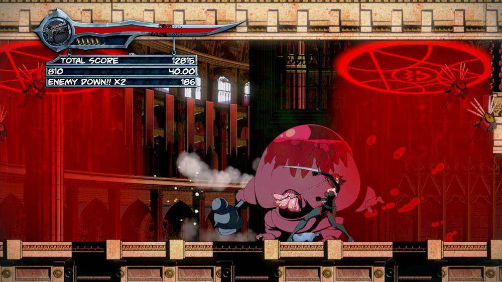 Imagen de BloodRayne: Betrayal