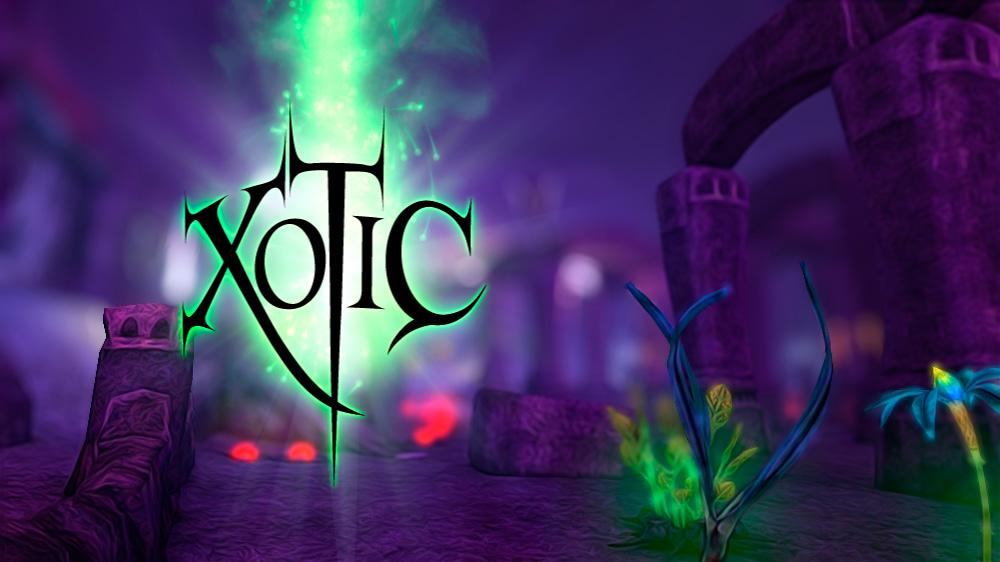 Image from Xotic