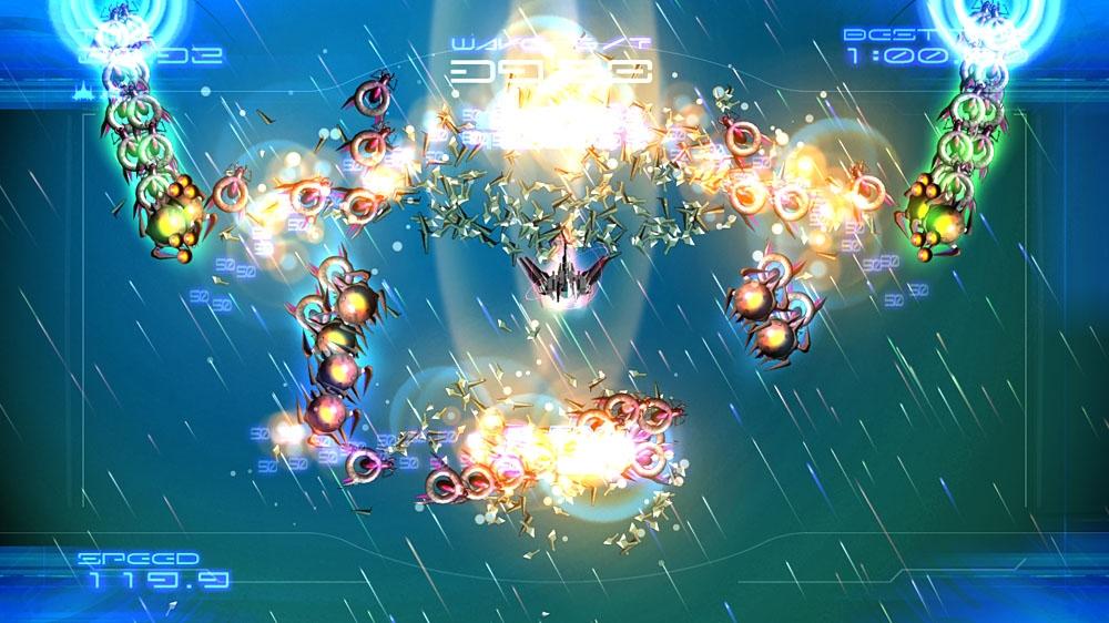 Galaga Legions DX のイメージ