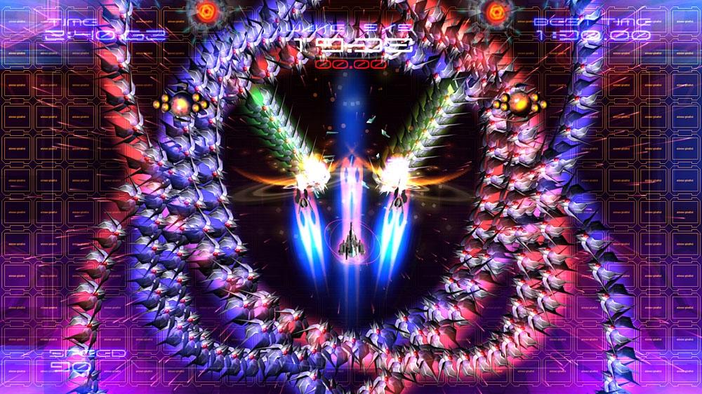 Imagem de Galaga Legions DX