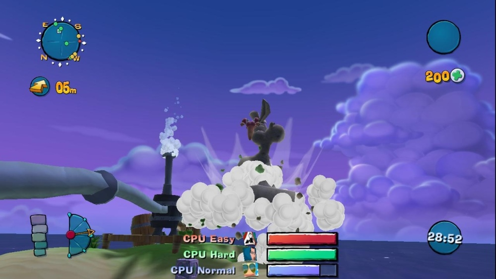 Image from Worms™: Ultimate Mayhem