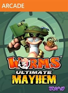 Worms: Ultimate Mayhem (Sin Licencias) Boxartlg