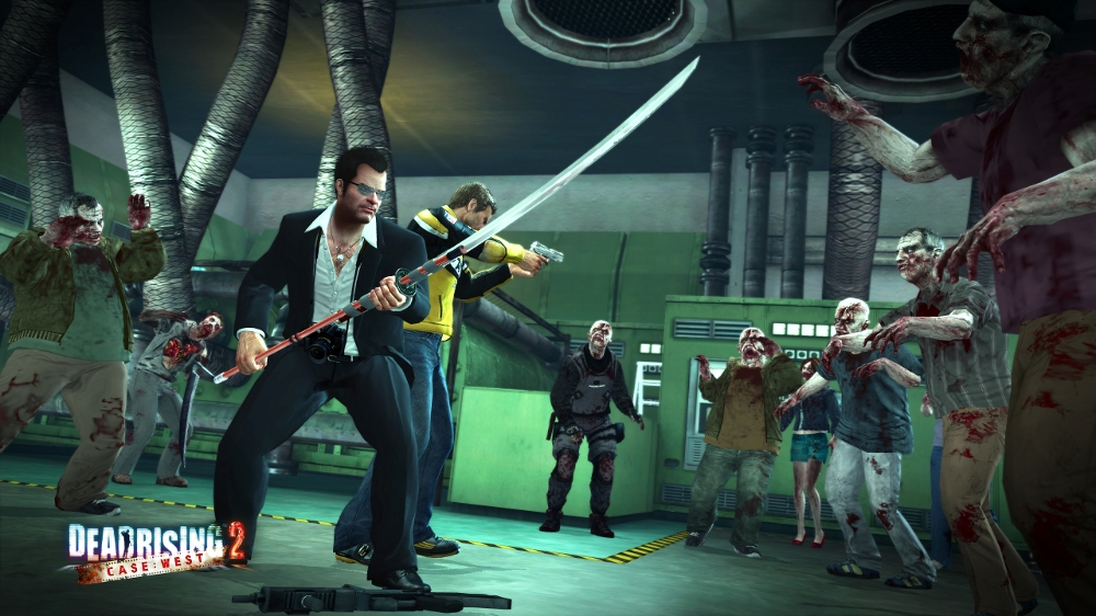 Image de DEAD RISING 2: CASE WEST