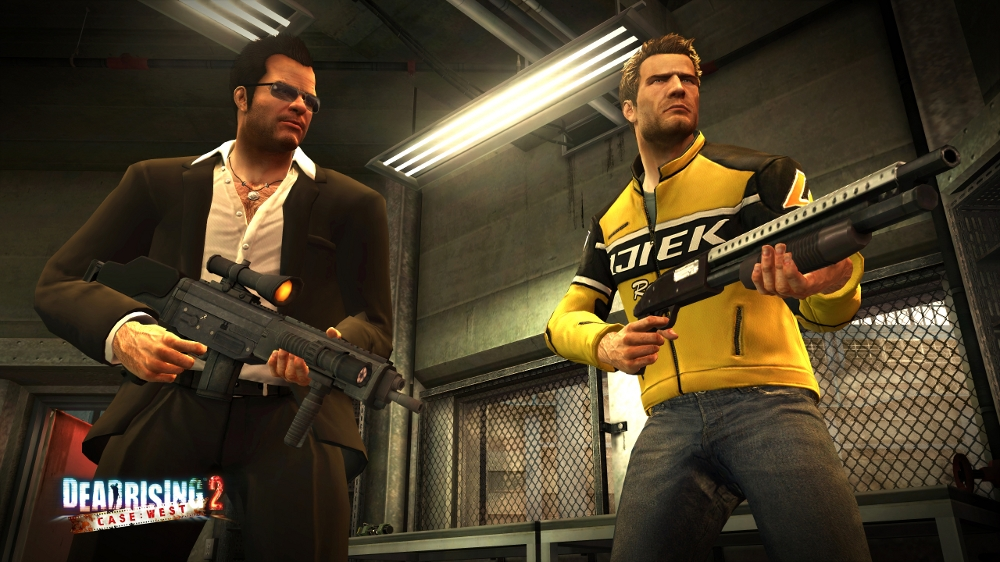 Image from DEAD RISING 2: CASE WEST