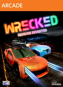 Wrecked Revenge Revisited Weapons Trailer