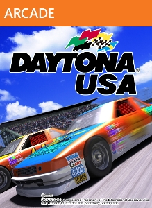 DAYTONA USA Announcement Trailer