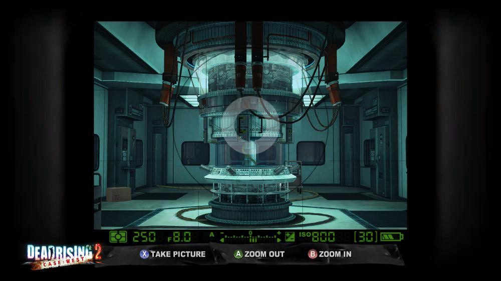 デッドライジング2: CASE WEST のイメージ