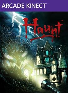 Haunt -Trailer