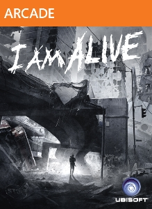 I Am Alive Launch Trailer