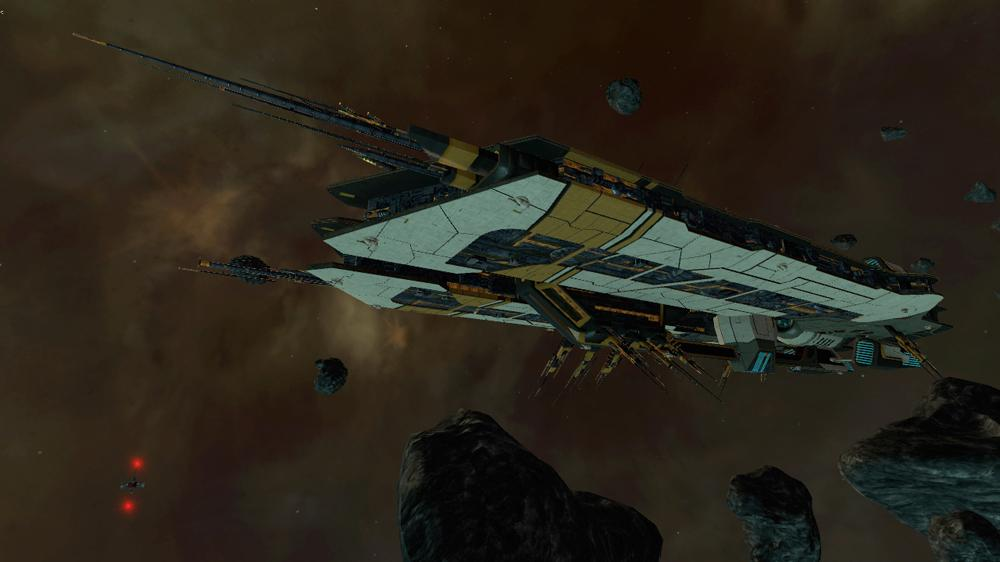 Image from Star Raiders