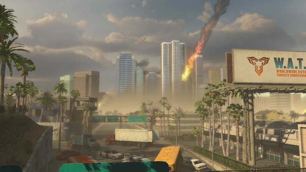 Image from Battle: Los Angeles
