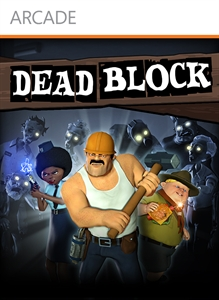 Dead Block Gamer Pictures